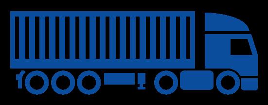 Container transport   David Timmer Transport   Opijnen